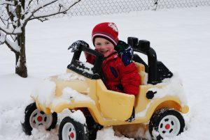 winter driving checks