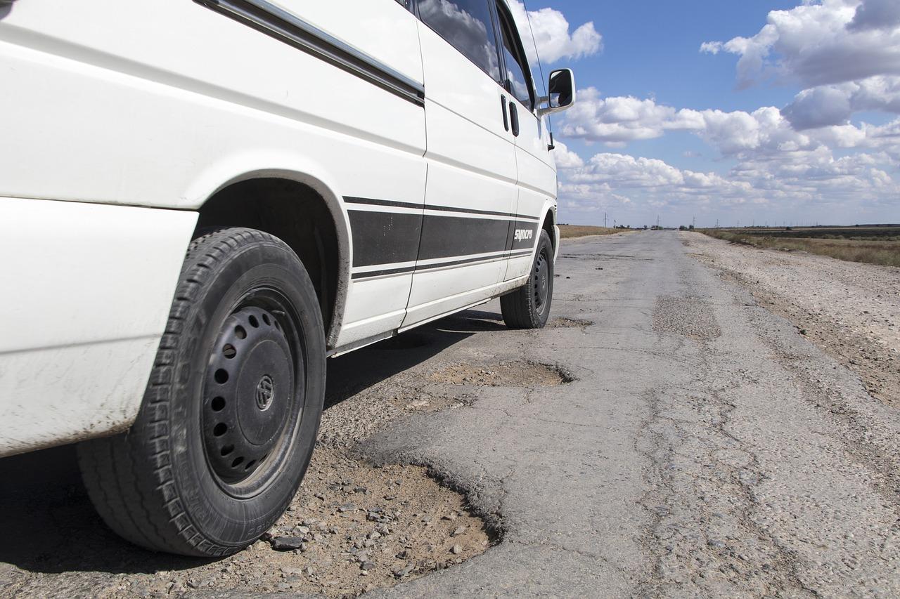 Blog meb the motor centre potholes solutioingenieria Images