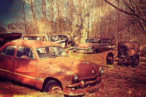 car scrappage schemes