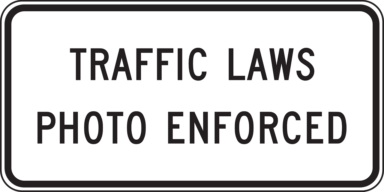 New Driving Laws in 2019