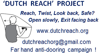 Dutch Reach