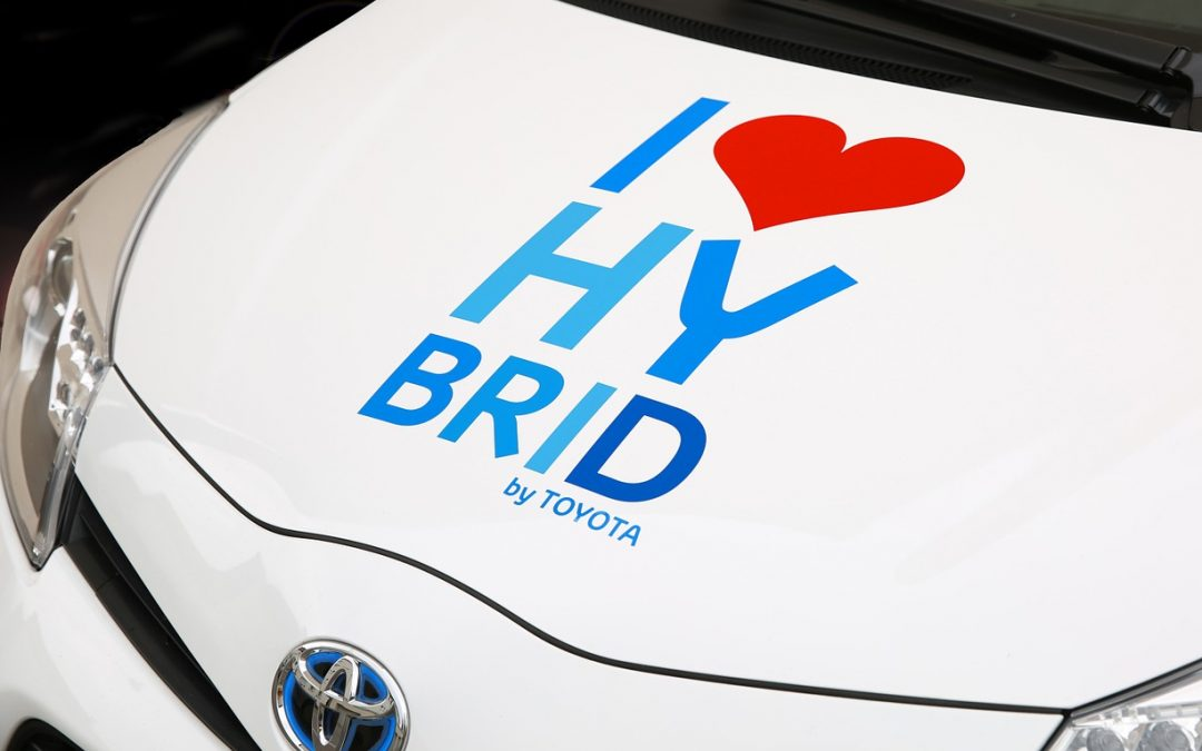 Electric and Hybrid Car Training