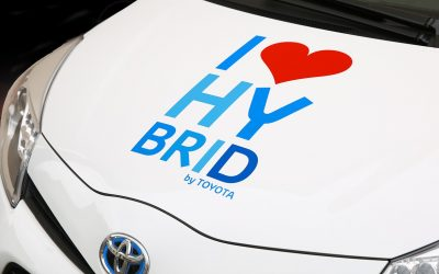 Electric and Hybrid Car Training