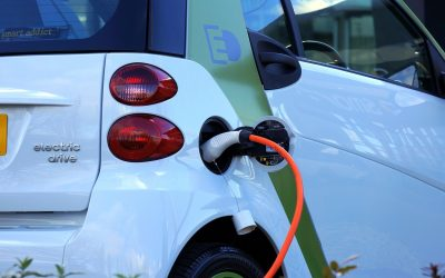 Electric cars – The Sound of the Future