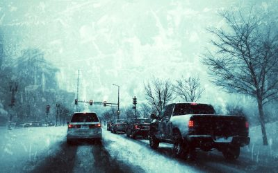 6 Winter Driving Myths – True or False?