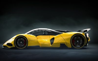 """Cars Exhibition at V&A Museum – """"Cars: Accelerating the Modern World"""""""